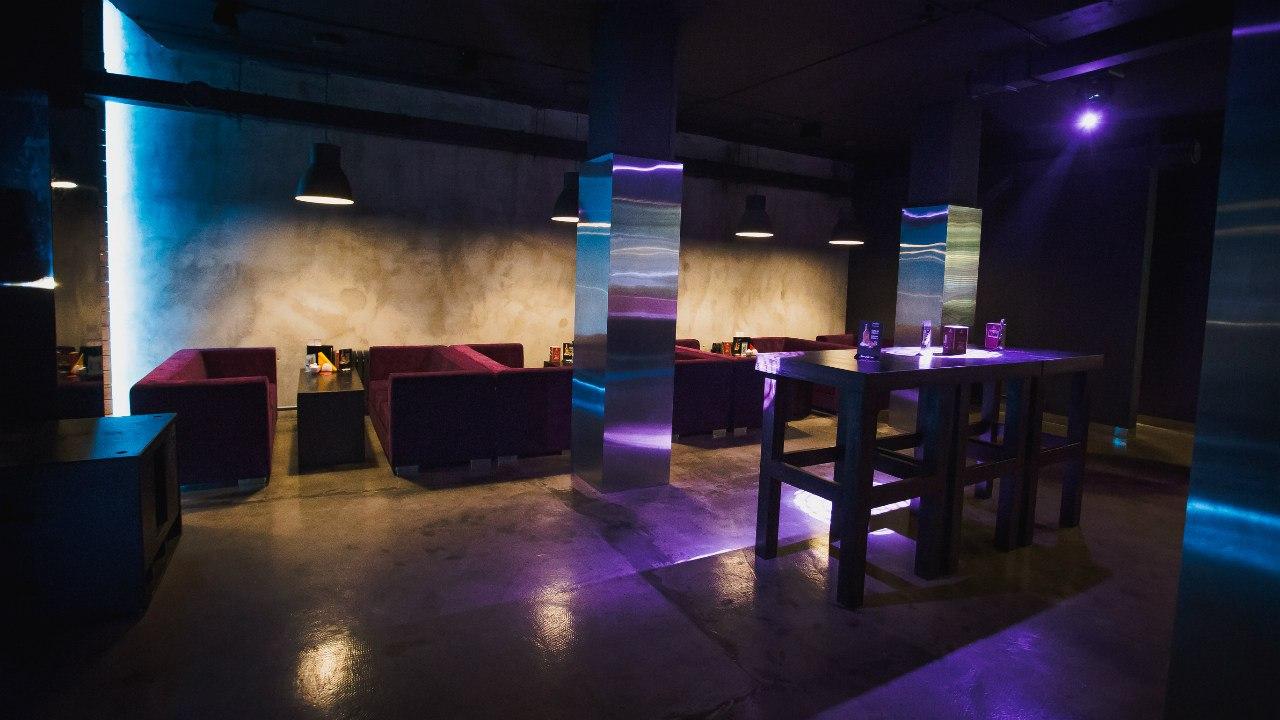 Ресторан Hookah Project - фотография 4