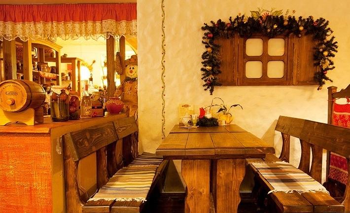 Ресторан Пельменная - фотография 9