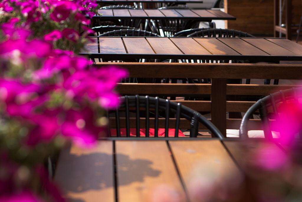 Ресторан Табуле - фотография 6