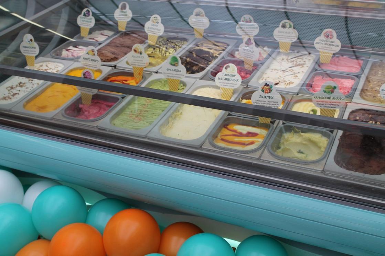 Ресторан 33 пингвина - фотография 1