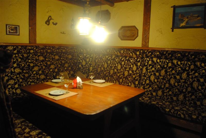 Ресторан Аль-Шам - фотография 8