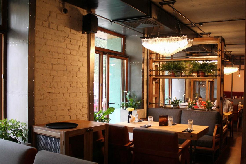 Ресторан Угли - фотография 10