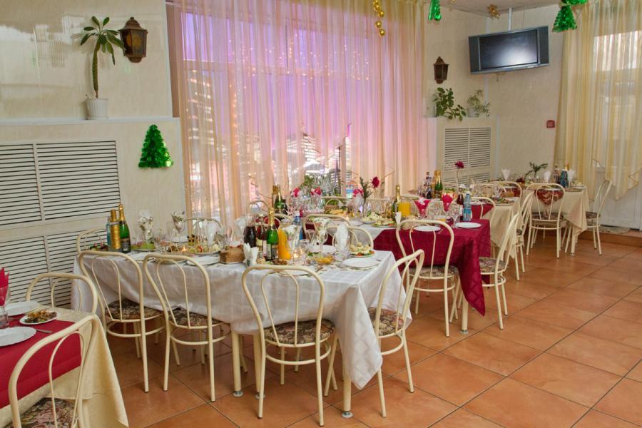 Ресторан Да и нет - фотография 3