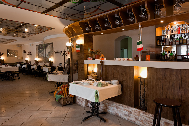 Ресторан Fettuccine - фотография 2