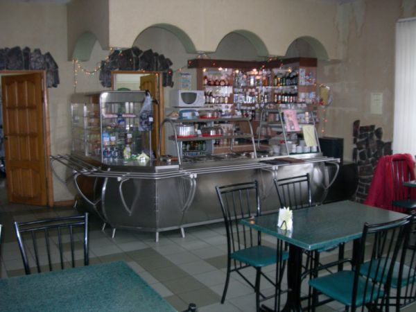 Ресторан Соло - фотография 2