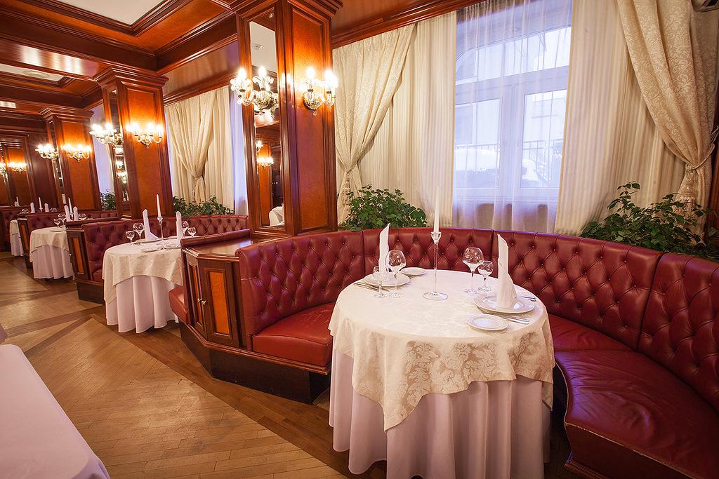 Ресторан На Казачьем - фотография 5