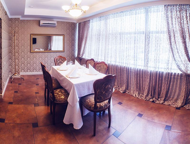 Ресторан Булгар - фотография 2