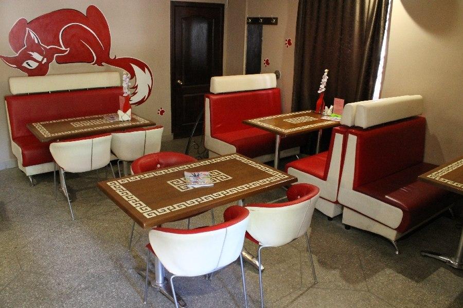 Ресторан Красный кот - фотография 2