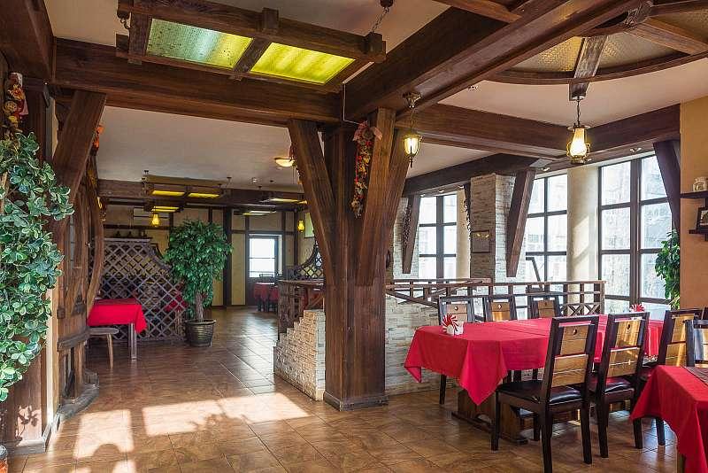 Ресторан Фрау Марта - фотография 10