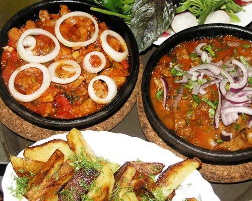 Ресторан Мельница - фотография 18