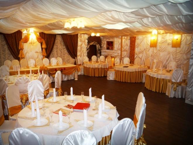 Ресторан Империя торжеств - фотография 3
