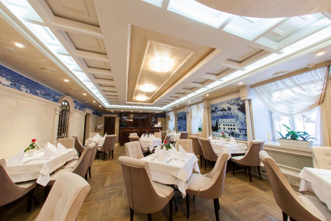 Ресторан Свой манер - фотография 4