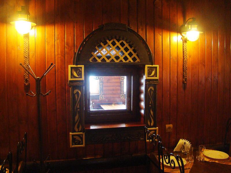 Ресторан Старый замок - фотография 7