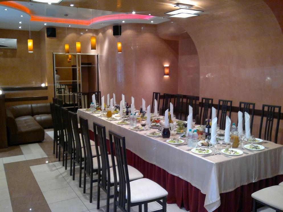 Ресторан Атлантида - фотография 9