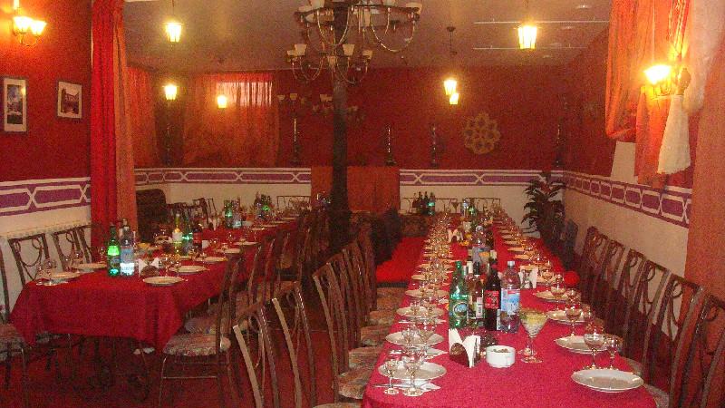 Ресторан Арабика - фотография 8