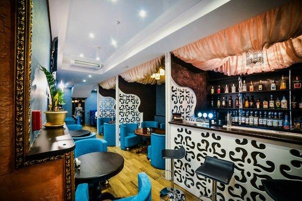 Ресторан Damask - фотография 9