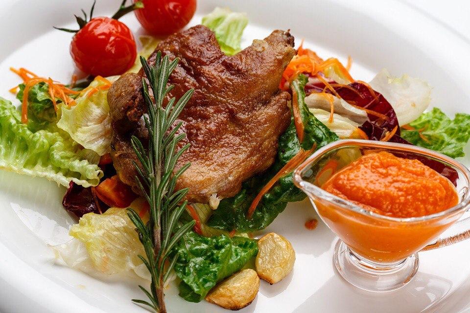 Ресторан Аль-араби - фотография 28