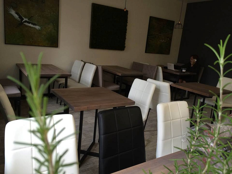 Ресторан Saltus - фотография 3