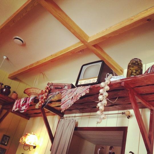 Ресторан Дача - фотография 5