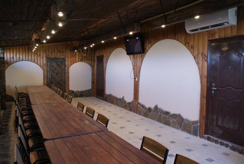 Ресторан У Гургена  - фотография 1
