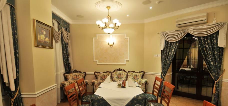 Ресторан Барракуда - фотография 6