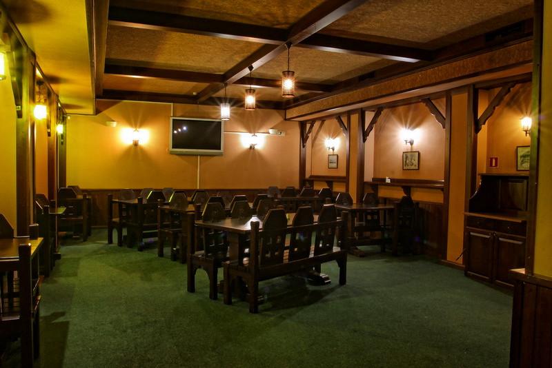 Ресторан Шансон у Вакано - фотография 6