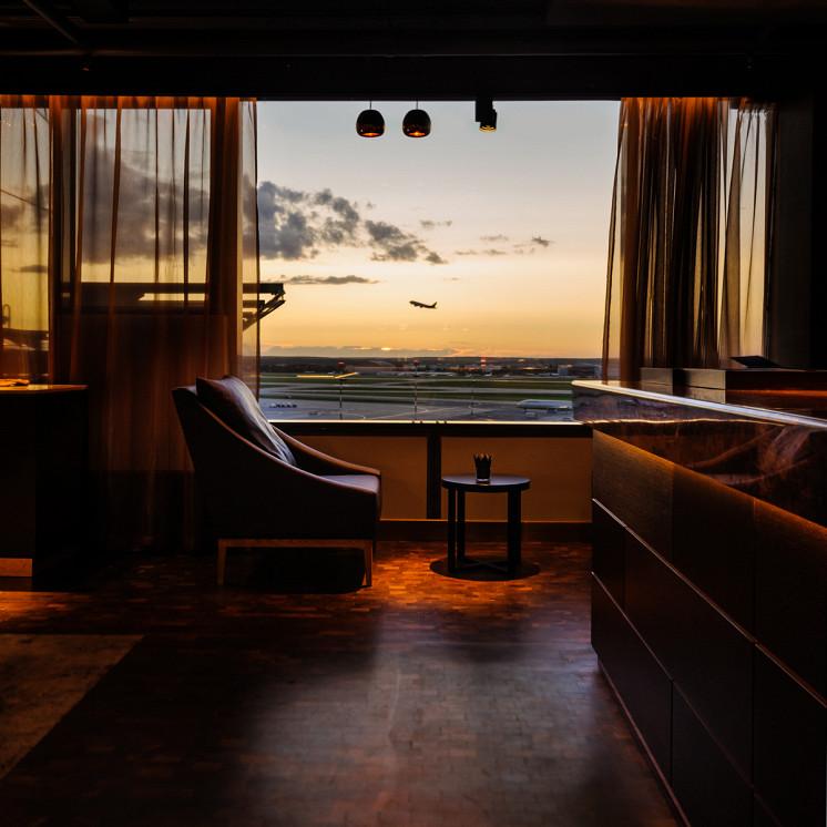 Ресторан Altitude - фотография 10