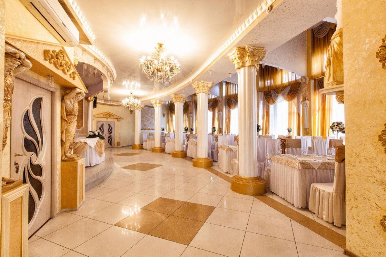 Ресторан Империя - фотография 10