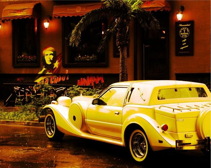 Ресторан Havana Cup - фотография 1