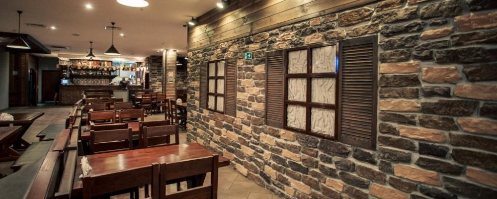 Ресторан Харчевня трех пескарей - фотография 4