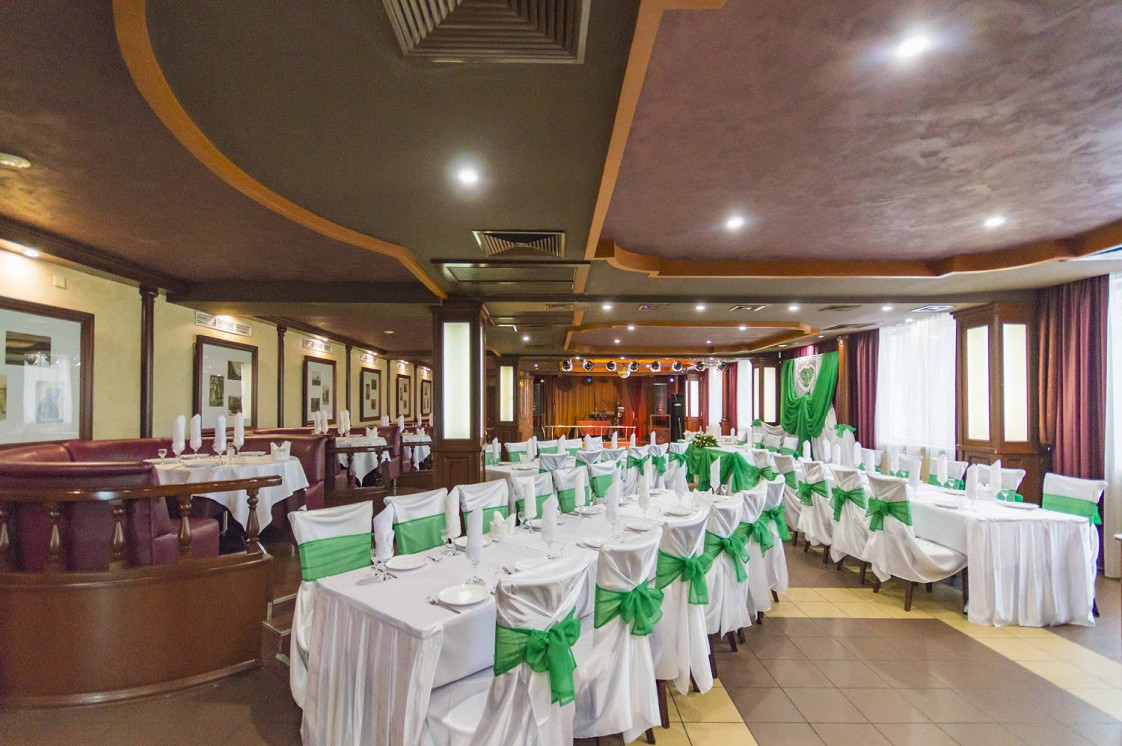 Ресторан Эркас - фотография 14