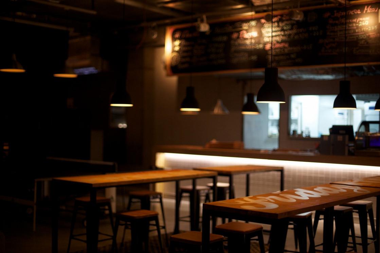 Ресторан Moloko Friday - фотография 5