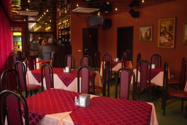 Ресторан Ангел - фотография 9