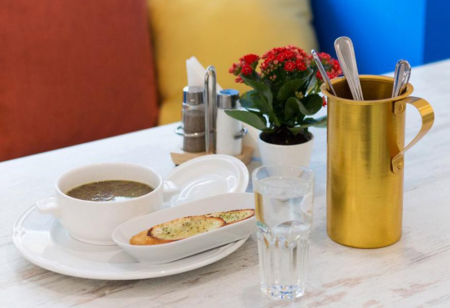 Ресторан Порто Миконос - фотография 6