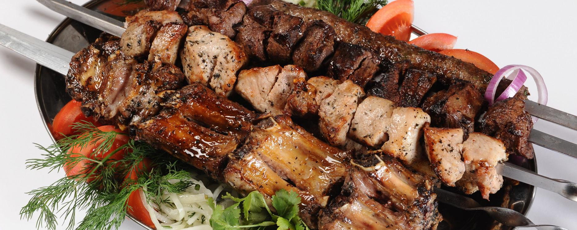 Ресторан Мерси-дар - фотография 5