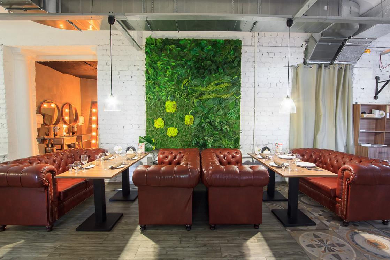 Ресторан Самурай - фотография 7