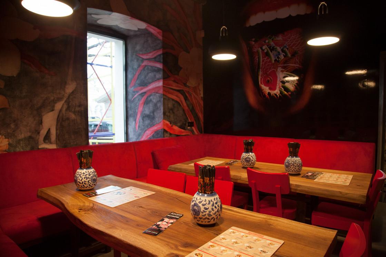 Ресторан Китай Чи - фотография 9