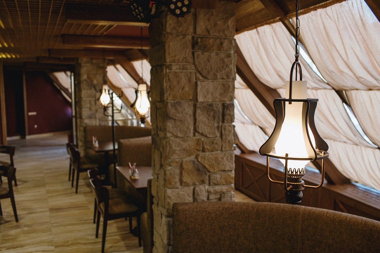 Ресторан Ривьера - фотография 8
