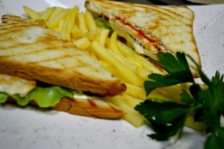 Ресторан Бармен - фотография 9