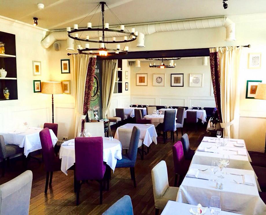 Ресторан Romeo's Bar & Kitchen - фотография 3