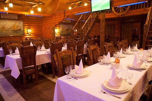 Ресторан Адмирал - фотография 2
