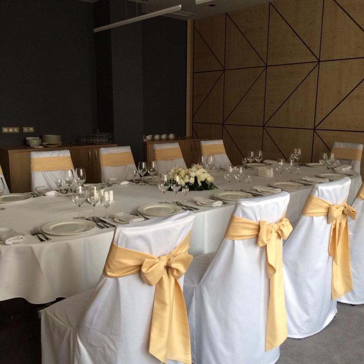 Ресторан Башкирия - фотография 7