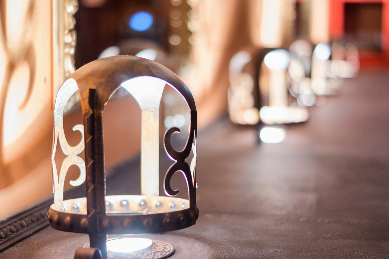 Ресторан Эль-Муна - фотография 9
