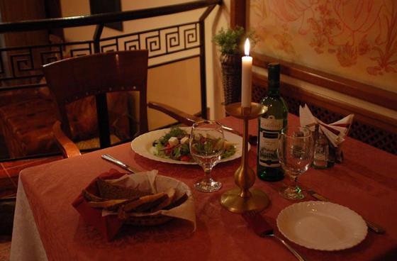 Ресторан Колизей - фотография 10
