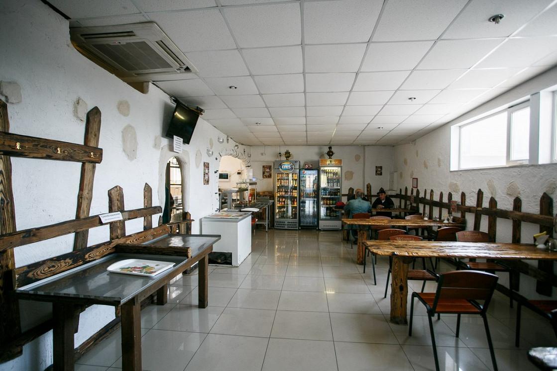 Ресторан Ger Shuler - фотография 1