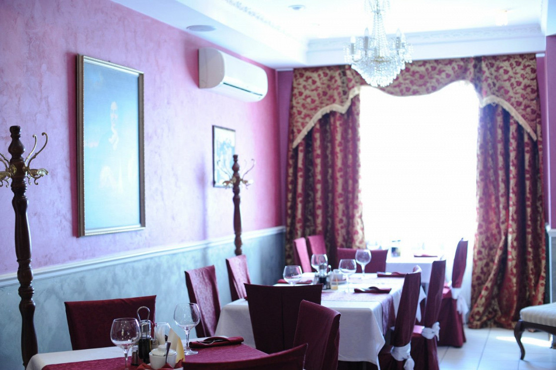 Ресторан Царский двор - фотография 2