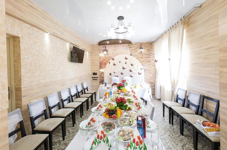 Ресторан Любава - фотография 8