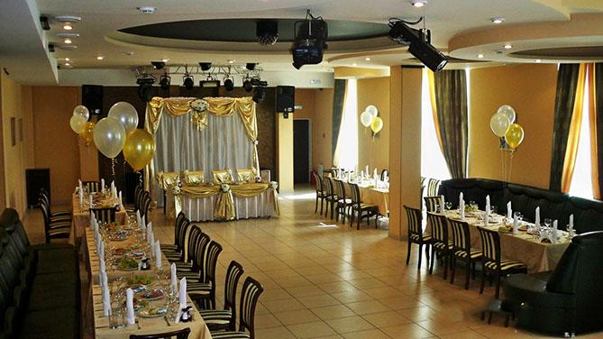 Ресторан Blondie - фотография 1