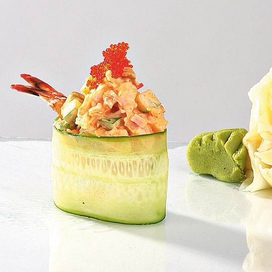 Ресторан Sushki - фотография 3