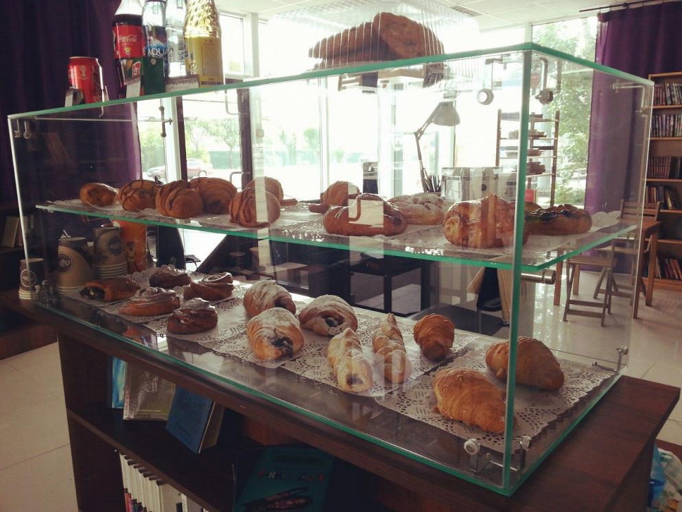 Ресторан Кофе и книги - фотография 5